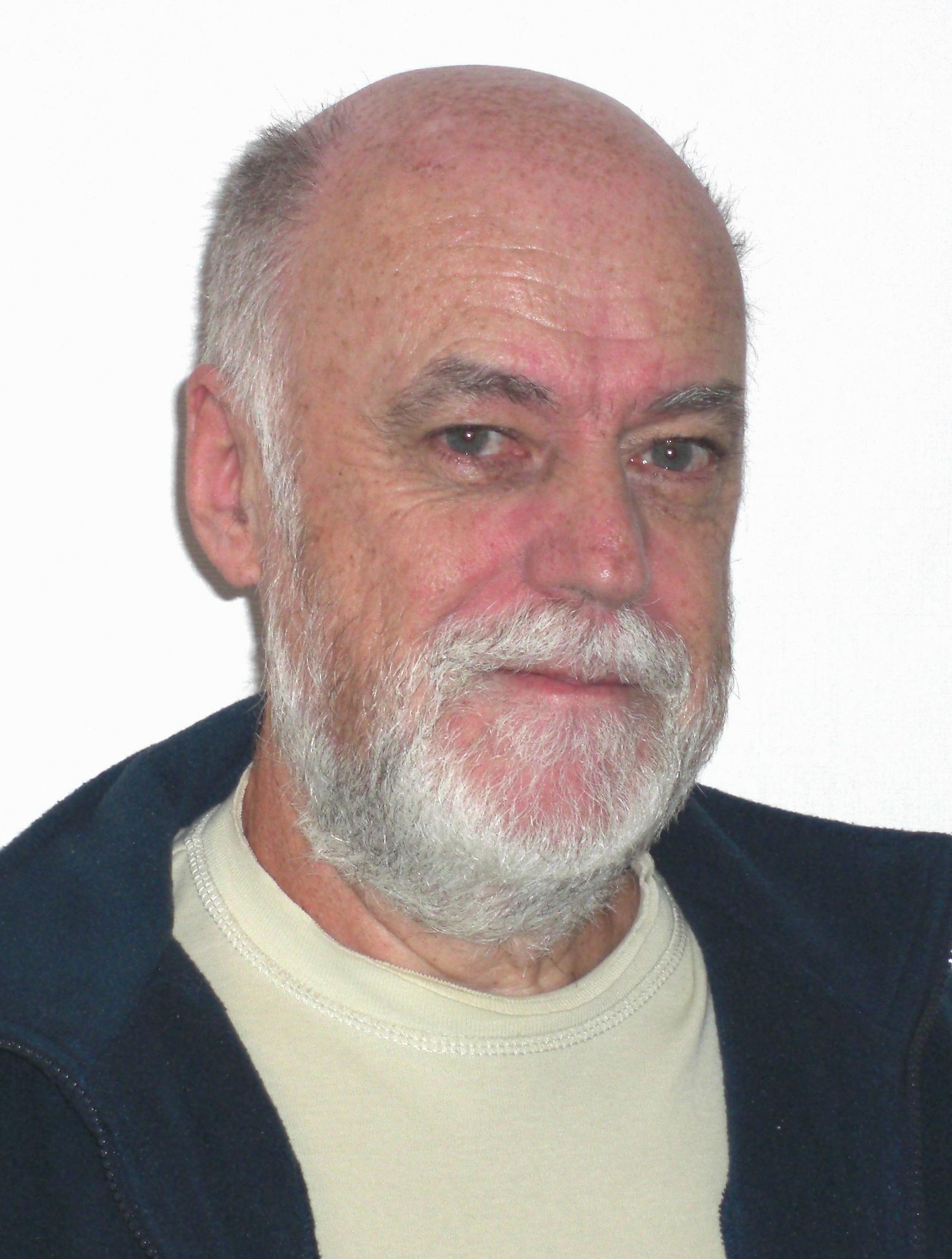 Allan Gillings
