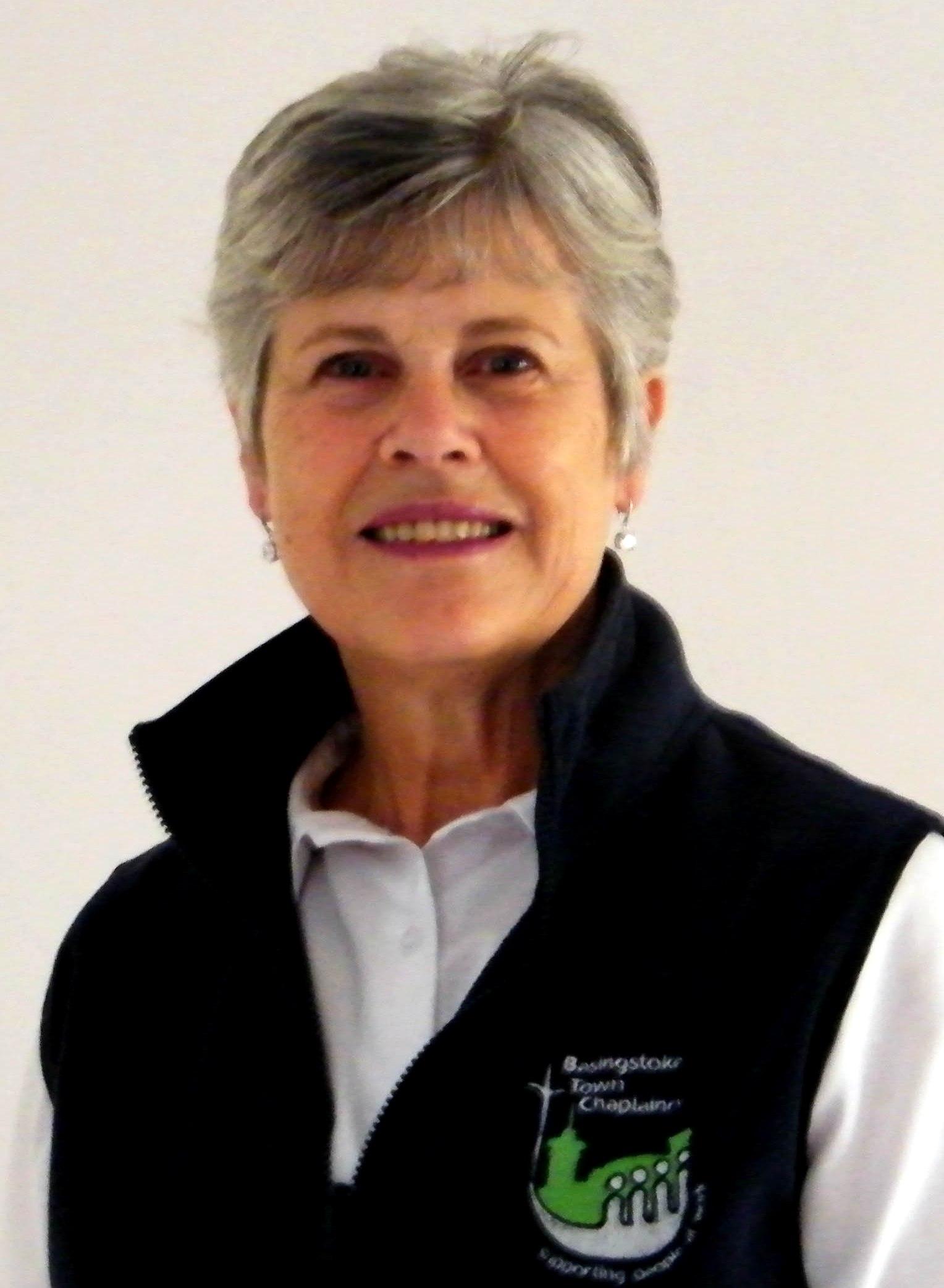 Pam Holton