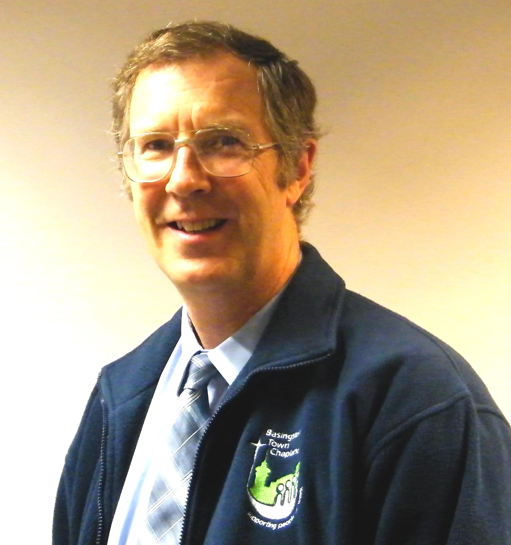 Tim Sanders
