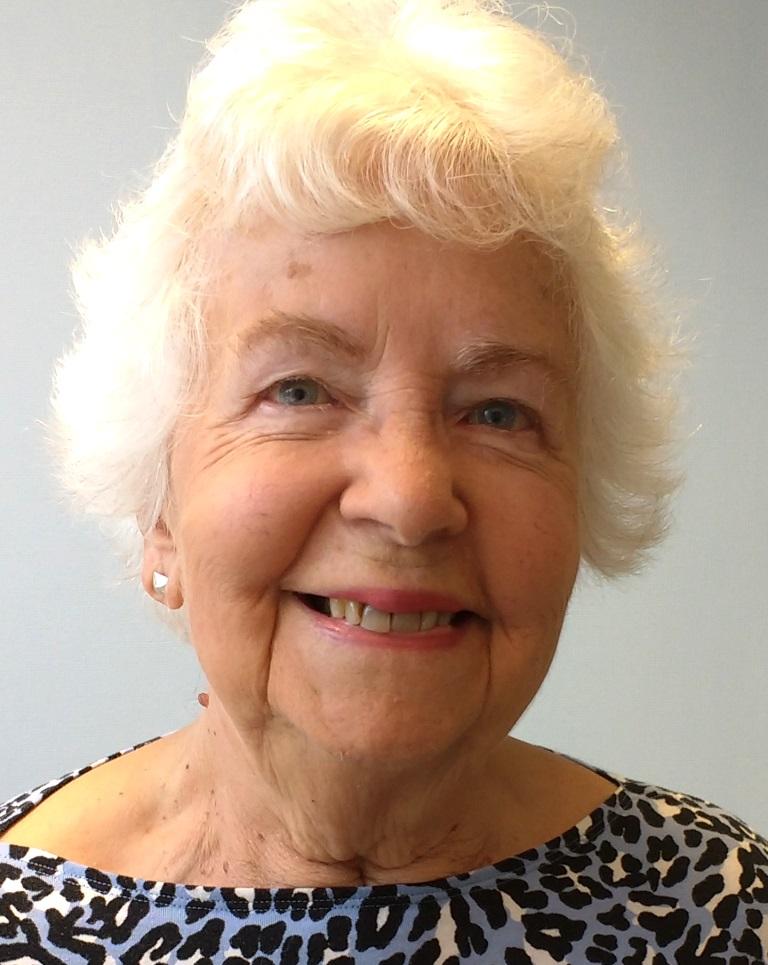 Sue Trudinger